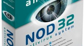 NOD32 AntiVirus 2.7.39