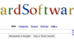 Pon tu Nombre en Google