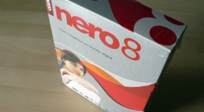 Caja del Nero 8
