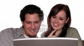 Las personas son mas felices con la tecnología