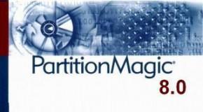 Particion Magic 8.05 en español