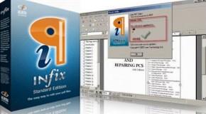 Edita tus Pdf con Infix Editor v4.20