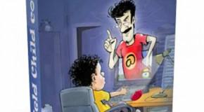Protege a los pequeños de la casa restringiendo de internet
