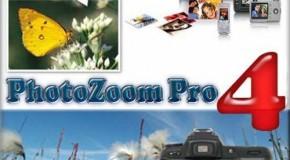 Los mejores zoom con PhotoZoom Pro 4.0.2