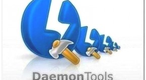 no gastes mas cd y dvd con Daemon Tools Lite 4.40