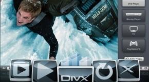 Lo mejor en calidad de videos DivX Plus 8.1.2