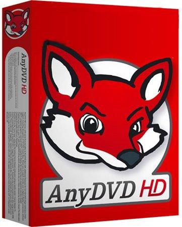 Mira tus peliculas en HD con AnyDVD HD