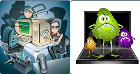 Mantén protegido tu ordenador ante cualquier amenaza informática