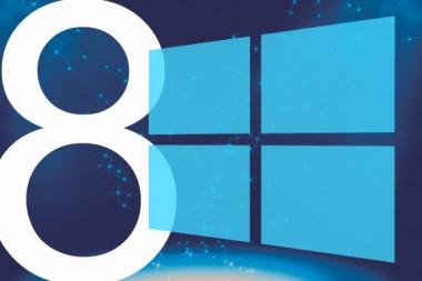 Windows 8: principales características