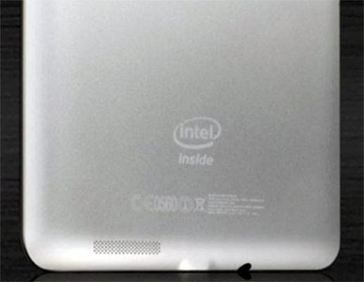ASUS planea lanzar tablet barata