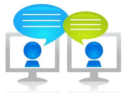 Ventajas de los chat online