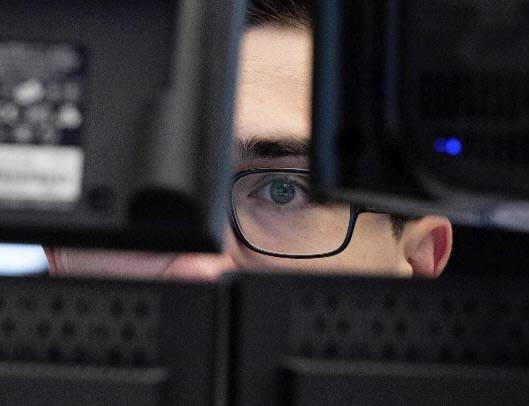 Síntomas frente al ordenador