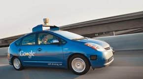 Los conductores invisibles de Google