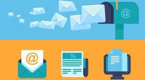 Ventajas de los programas para enviar correos masivos